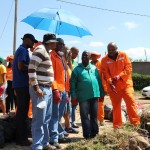 Ficksburg Housing Handover and Cleaning Campaign – A Great Success