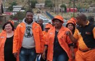 District Model: Operation Hlasela Campaign in Smithfield, Xhariep a Resounding Success