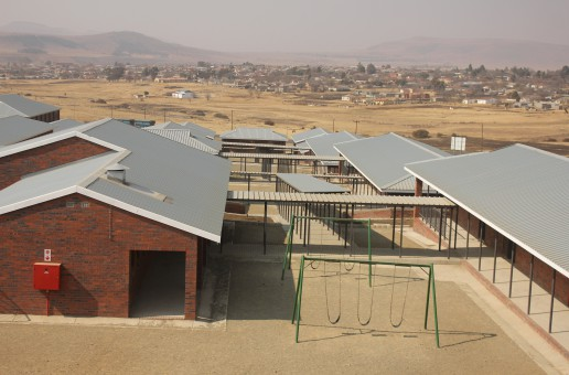 Thembalihle primary school a testament to service delivery excellence